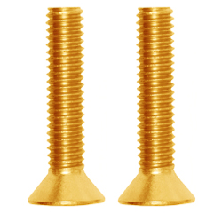 Brass CSK Screws