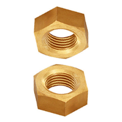 Brass Machined Nuts Forged Nuts