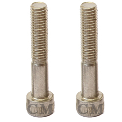 Brass Stainless Steel Socket Cap Screws