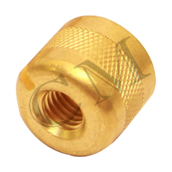 Injection Moulding plastic Moulding Inserts Brass Inserts