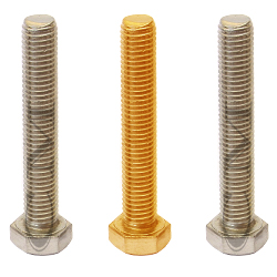 Nuts Bolts Fasteners